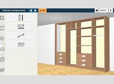 Utile closet 3D designer Android Apps on Google Play