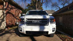 member 27 posts With gmc grill letters