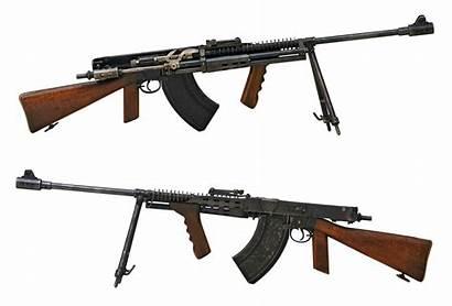 Rifle Automatic Charlton Gun Machine Weapon Weapons