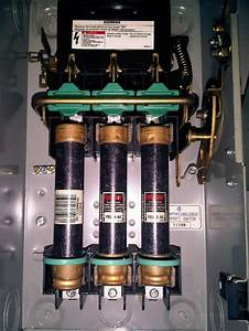 Wiring A 45kva Step