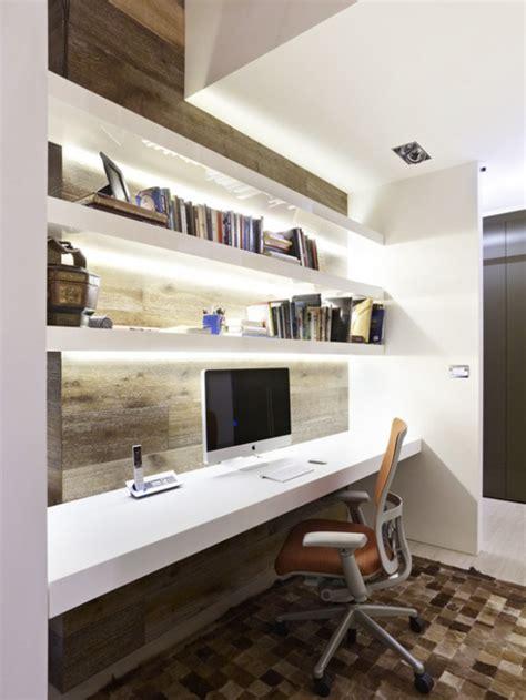 bureau maison 42 idées déco de bureau pour votre loft