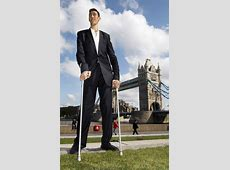 2020 Other | Images: Tallest Man In The World 2017 Height