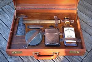 gentleman gift set gentlemans survival kit