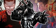 Venom: 8 Things We Know (And 7 Rumors We Need To Be True ...