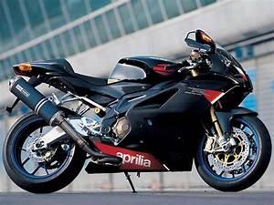2004 Aprilia Rsv Mille 1000 R Factory