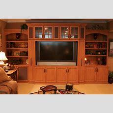 Home Theater Cabinets  Custom Media Centers  Carmel