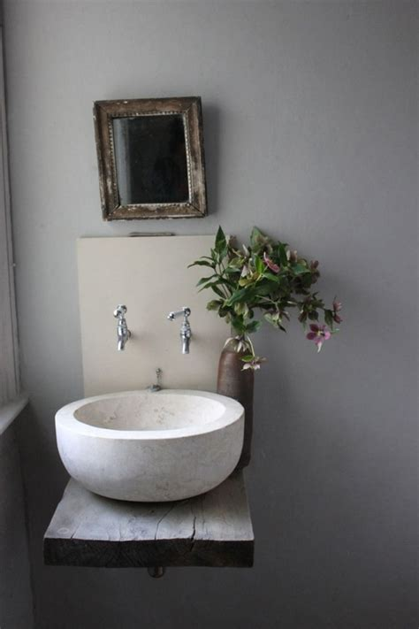 Modern Bathroom Sinks Images by Turn Your Small Bathroom Big On Style With These 15 Modern