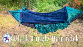 Clark Jungle Hammock by Cing With The Clark Jungle Hammock