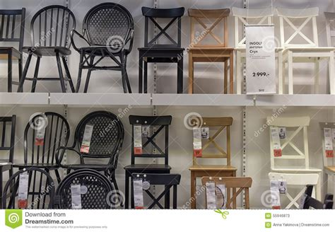 magasin de chaise chaise magasin 4 idées de décoration intérieure