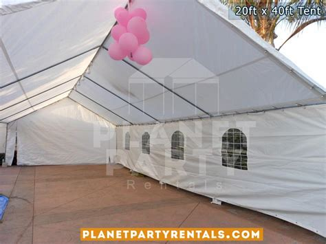 tent 10ft x 30ft rental partyretanls canopy tents tent canopy rental 20ft x 40ft prices pictures