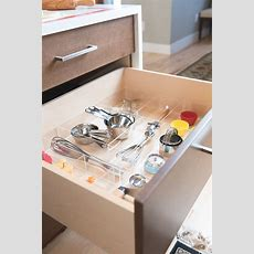 Organize My Drawer  Custom Acrylic Drawer Organizers