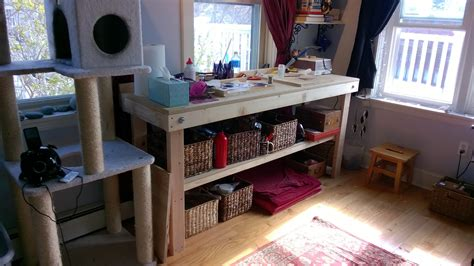furniture gorgeous workbench home depot  adorable