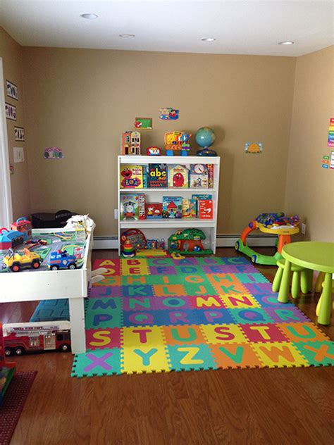 Home Daycare Design Ideas by Clubhouse Daycare Inc New City Ny Childcare Ideas