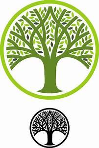 round-tree-sign.jpg 498×740 pixels | Tree designs ...