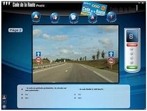 Tests Code De La Route : logiciel gratuit pour apprendre le code de la route exercice test ~ Medecine-chirurgie-esthetiques.com Avis de Voitures