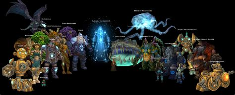 influence dungeon siege 3 ulduar instance wowwiki your guide to the of