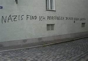 Nicht, Nur, Nazis, U22c6, Kotzendes, Einhorn