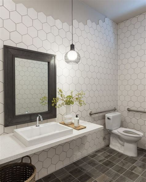 Removing Wall Tile In Bathroom by Your Complete Guide To Bathroom Tile Staggered Tile