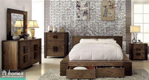 خرید تخت خواب دو نفره چوبی، جدول قیمت پرطرفدارترین های بازار!