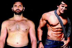 Top 5 Bollywood Stars who Showed Off Their Belly Fat in ...