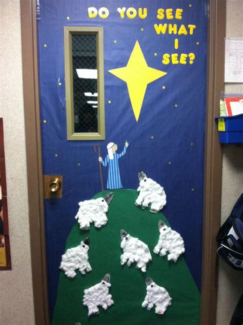 christmas classroom door christmas door decorating