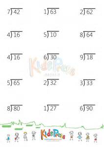 division problems common worksheets 2 digit division problems preschool and kindergarten worksheets