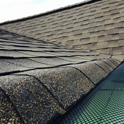 roofing shingles aluminum gutters gutter guards