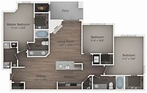 How, Creative, Can, You, Get, With, Your, Apartment, Floor, Plans, Let, U0026, 39, S, Find, Out