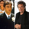 The Godfather Cast Then and Now: A Lot Has Changed in 45 Years