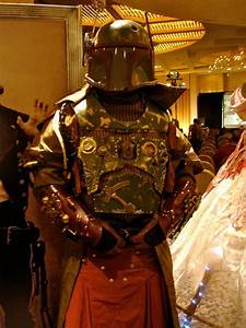 51 best images about Steampunk Boba Fett on Pinterest ...