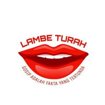 Lambe Turah Twitter Nganuuuuuu Euuumm