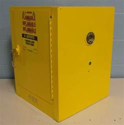 Justrite Flammable Cabinet 45 Gallon by Justrite 25040 Flammable Liquid Storage Cabinet