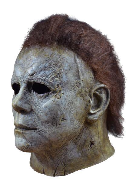 halloween  michael myers mask michael myersnet