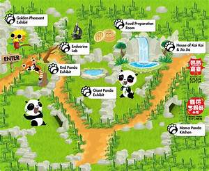 Red Pandas Habitat Map | www.pixshark.com - Images ...