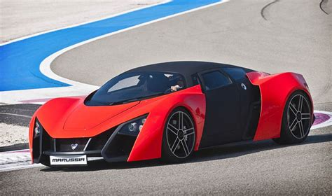marussia sports car company disbanded  team unaffected