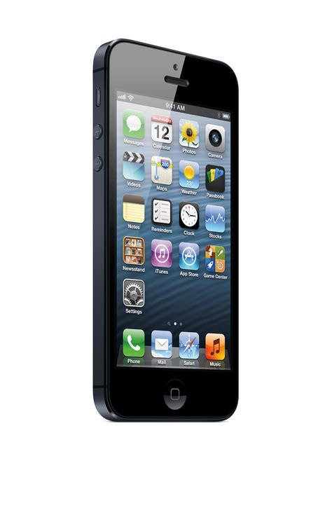 iphon 5 apple introduces iphone 5