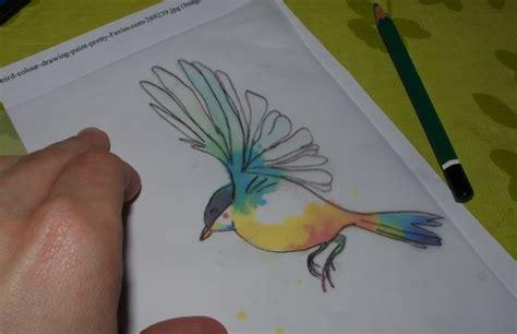 Peindre Sur Du Tissu, C'est Facile !