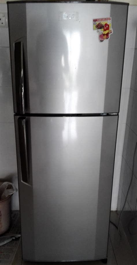 lg fridge  doors  sale rm  secondhandmy