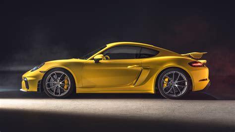 2020 Porsche Cayman by 2020 Porsche 718 Spawns Cayman Gt4 And Boxster Spyder With