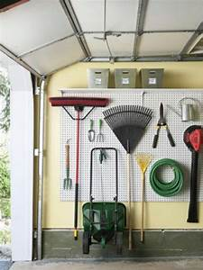 49 brilliant garage organization tips ideas and diy With need place tool applicable garage storage ideas