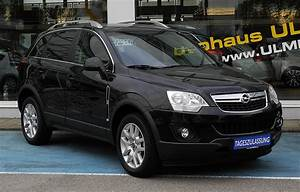 Opel Antara Edition Pack : opel antara simple english wikipedia the free encyclopedia ~ Gottalentnigeria.com Avis de Voitures