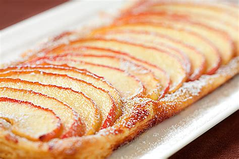 easy dessert recipes with apples easy apple tart gimme some oven