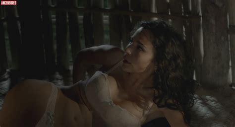 Martha Higareda Nude Pics Page