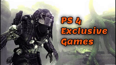 10 Best Upcoming Ps4 Games 2018 & 2019 ( Playstation 4