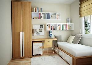 space saving furniture for your small bedroom With small bedroom decorating ideas pictures