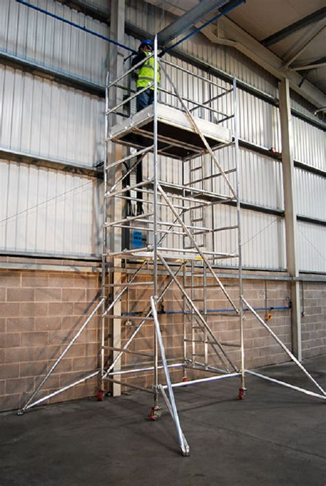 traction equipment mobile scaffold towers