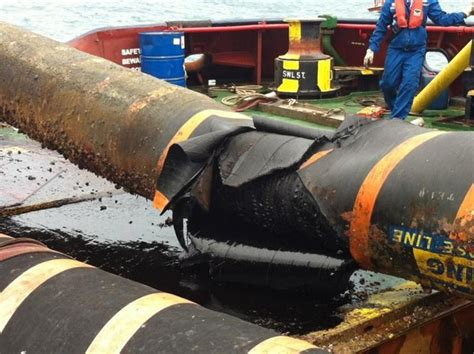 Oil spill: Panel says PTTGC not at fault | Bangkok Post: learning