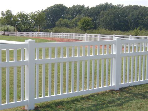 vinyl fencing ideas privacy fence styles design and ideas cooper house build clipgoo