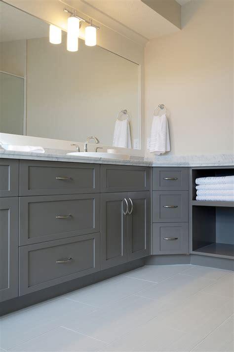 cabinet paint color bathroom ideas pinterest