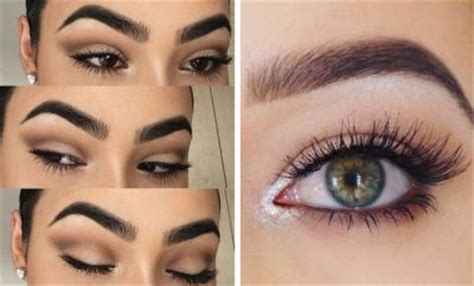 easy everyday makeup  page    stayglam
